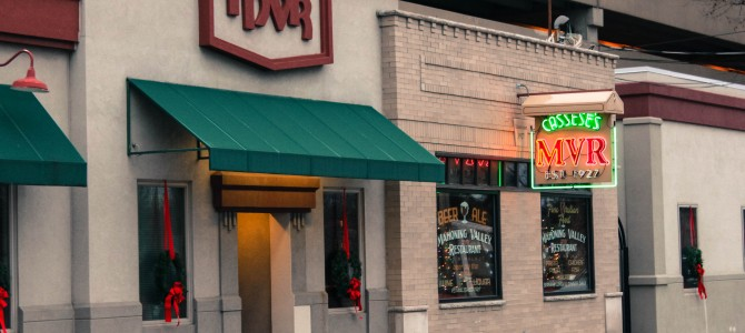 Youngstown Eats – Mahoning Valley Restaurant (MVR)
