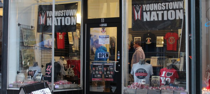 Youngstown Nation Giveaway